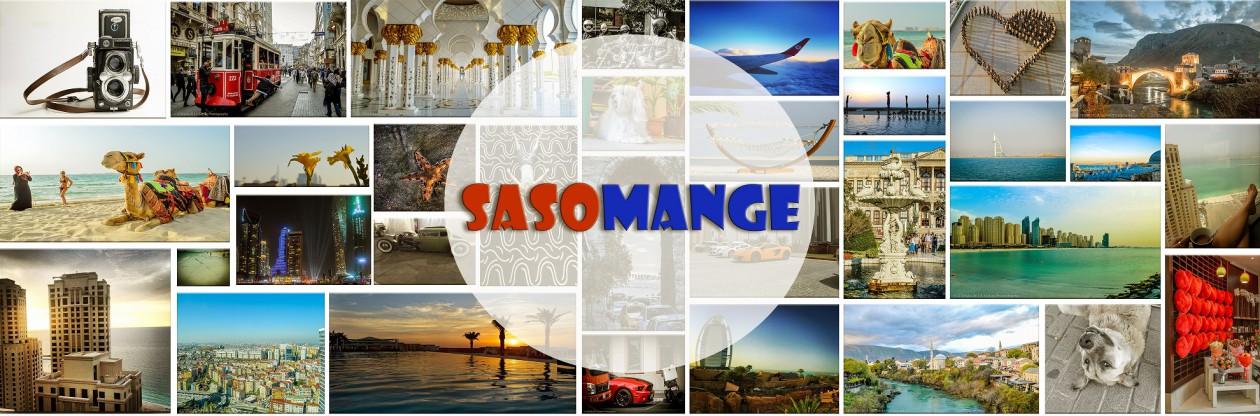 Saso Mange